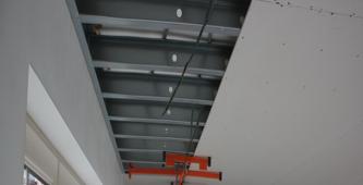 Metal Stud plafond